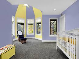 Nursery Paint Colors Dreamy Nursery Paint Ideas For Your Cute Babies Three Dimensions Lab