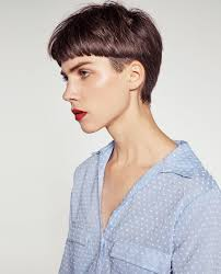 zara model hairstyles 56 best short hair styles images on pinterest short hair styles