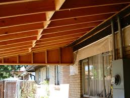 shed roof porch framing home design ideas
