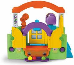 baby activity center garden playset indoor baby toddler kid