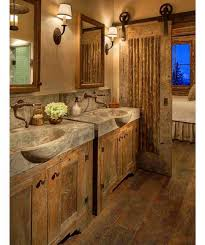 rustic bathrooms designs 45 fabulous rustic bathroom designs for 2018