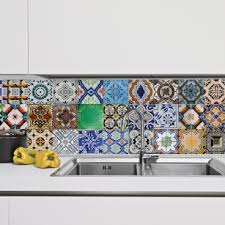 kitchen backsplash decals kitchen backsplash tile stickers photogiraffe me