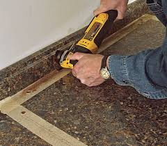 cutting countertop for sink how to cut countertop for sink perfect a laminate fine homebuilding