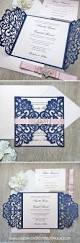 Invitation Card Cover Best 25 Blush Wedding Invitations Ideas On Pinterest Laser Cut