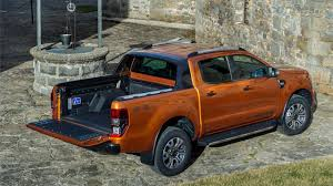 Ford Ranger - presentacion ford ranger 2016 noticias coches net