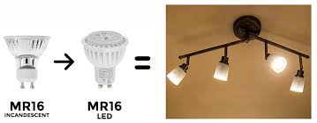 Mr16 Light Fixture The Ultimate Household Led Bulb Replacement Guide