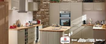 howdens joinery company direct underfloor heating