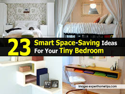 Space Saving Interior Design by Space Saving Ideas For Bedrooms