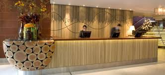 Bespoke Reception Desk Reception Desks With The Wow Factor Designed Bespoke Joinery