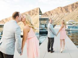 arizona wedding photographers lakeside engagement arizona wedding photographer rachael