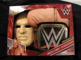 hbk halloween costume brock lesnar the practitionerd