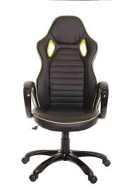 Desk Chair For Gaming by Race Car Style Office Chair Gaming Ergonomic Leather Chair By