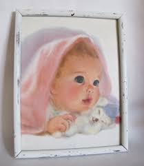 Shabby Chic Baby Room by 141 Best Shabby Chic Nursery Images On Pinterest Chic Nursery
