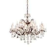 beaded crystal chandelier antique crystal chandelier otbsiu com