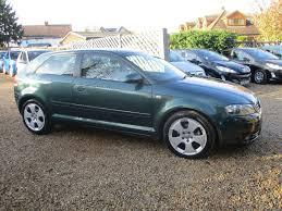 matchbox audi used audi a3 green for sale motors co uk