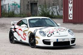 porsche 911 custom 9ff shows off custom 670hp porsche 911 gt2