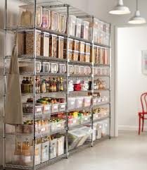 exposed pantry ideas beautydecoration