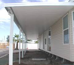 Aluminum Awning Kits Buying An Aluminum Awning
