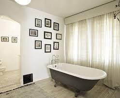 Cast Bathtub Waterworks Savoy Freestanding Oval Cast Iron Bathtub With Feet
