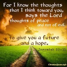 7 bible verses hope