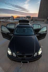 youtube lexus gs 430 ia well maintained 2002 lexus gs430 includes 3 sets of wheels and