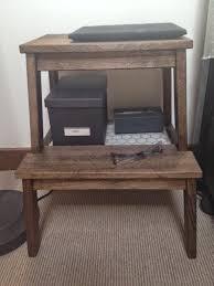 bekvam step stool remodelaholic 12 ikea bekvam step stool hacks ikea bekvam stool