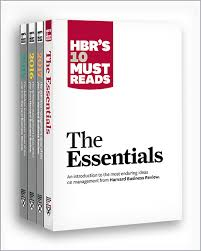 10 Must Essentials For A by Hbr S 10 Must Reads Big Business Ideas Collection 2015 2017 Plus