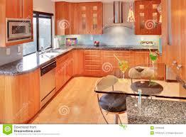 cuisine en bois moderne cuisine bois moderne