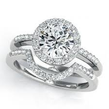 circle engagement rings engagement rings and weddings rings