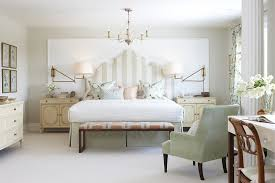 Traditional Bedroom - decorate your bedroom in the new traditional style