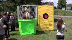 dunk tank for sale fall festival packages 2017