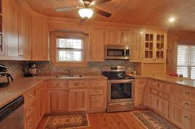 hole in the wall kitchen transformed into beautiful kitchen in