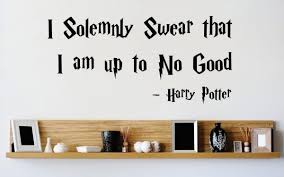 Harry Potter Decor Accessories To Make Your Home Feel More - Harry potter bedroom ideas