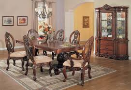 cherry dining room table home design ideas