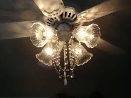 chandelier with ceiling fan attached incredible small chandelier with ceiling fan attached images