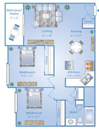 Air Force One Layout Floor Plan Advenir At The Village Colorado Springs Co Welcome Home