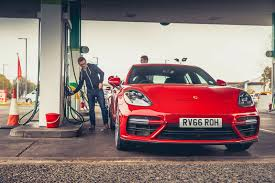 red porsche panamera 2017 porsche panamera turbo vs mercedes amg e63 s twin test review