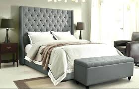 Big Headboard Beds Headboards For Beds Designdrip Co
