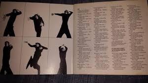 photo album inserts world of al yankovic view topic original album vinyl inserts