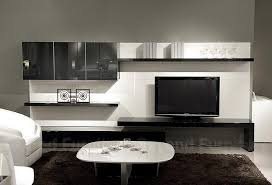Living Room Tv Furniture by Living Room Bookshelves And Cabinets 855 Latest Decoration Ideas