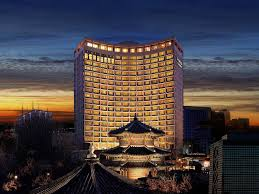 parking and transportation the westin chosun seoul