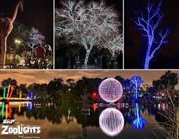 Zoo Lights Phoenix Holiday Events In Phoenix