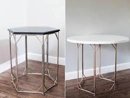 Diy Side Table Diy Large Side Table
