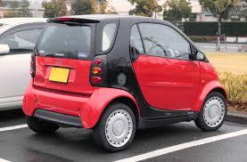 smallest cars file smart k 002 jpg wikimedia commons