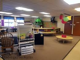 getting rid of my teacher desk alternative seating bonus