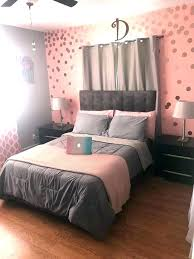 coral bedroom curtains pink and gray bedroom decor coral color accents curtains grey the