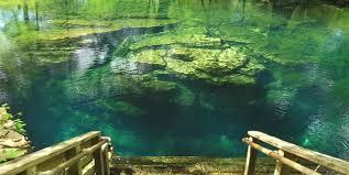 Map Of Springs In Florida Similiar Map Of Springs In Fl Keywords Load In
