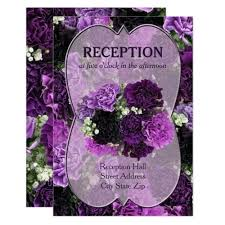 Colors Of Purple Best 25 Purple Carnations Ideas On Pinterest Carnation Wedding