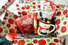 feel better care package ideas how to make a christmas care package for the or family far