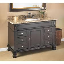 Costco Bathroom Vanities Costco Marshall 48 Single Sink Vanity By Mission Master